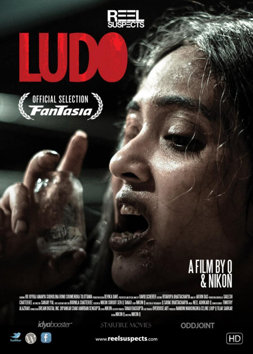 Risultati immagini per ludo film india poster